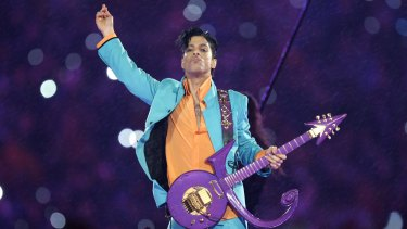 Prince was found dead at his estate, aged 57.