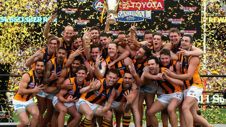 For years Ten's limited cash flow has precluded it from getting its hands on any of the premier sports events.