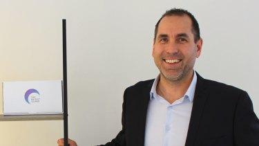 Dental entrepreneur Matt Weston is disrupting the dental market.