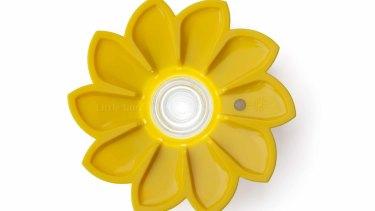 Little Sun Solar Lamp, $35.