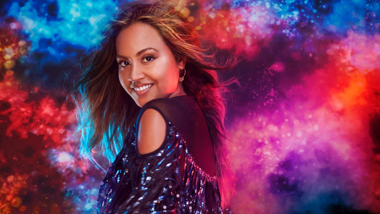 Jessica Mauboy's We Got Love is Australia's official Eurovision entry for 2018.