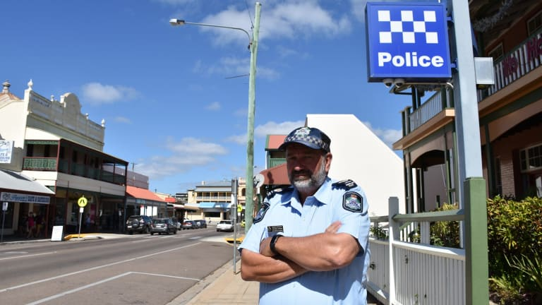 """Senior Sergeant Graham Lohmann says police are """"not closed to any possibility"""" in the search for Jayden Penno-Tompsett."""