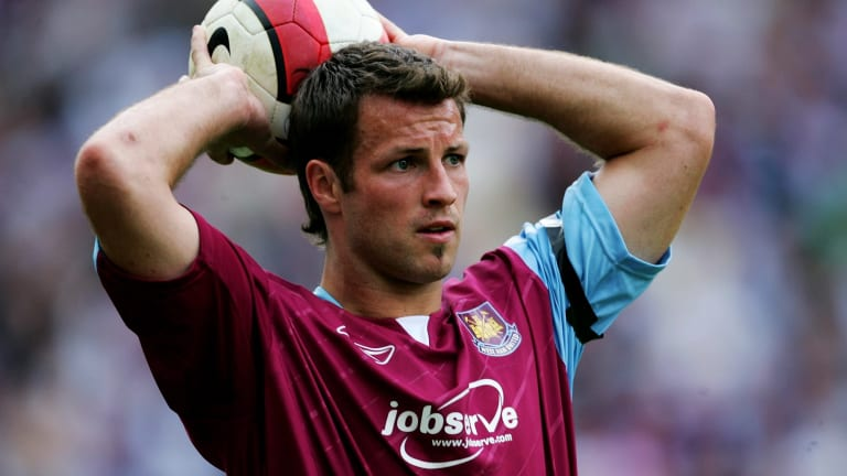 Star: Neill earned an estimated $40m during a career largely spent in the English premier league.