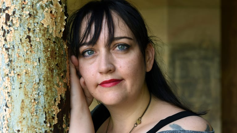 Emily Maguire's new novel traces the effects of a senseless murder on the people of a small  rural township.