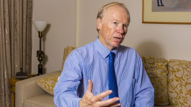 Former Queensland premier Peter Beattie argues that Australia doesn't need three levels of government.