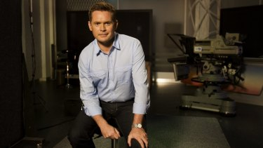 "60 Minutes host Michael Usher: ""There have been mistakes and failings."""