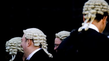 An increasing number of law firms in Australia are willing to take on much smaller actions.