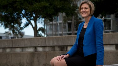 New Australian Food and Grocery Council Chief Executive Tanya Barden
