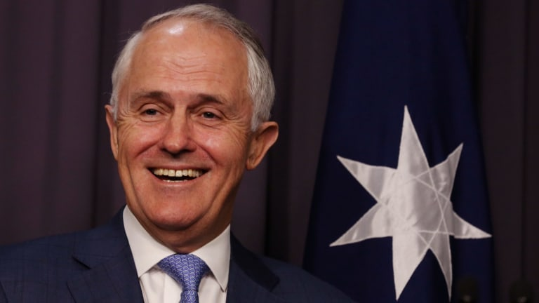 Prime Minister Malcolm Turnbull has suggested the next federal election won't be held until at least September.