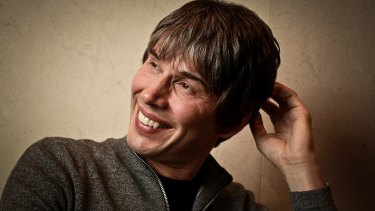 """""""The value of science is in embracing doubt."""" Professor Brian Cox in Sydney."""