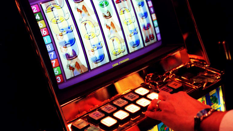 Woolworths is already the nation's biggest pokies operator with annual losses on its 12,000 machines approaching $2 billion of the world-record $13 billion a year lost on pokies in Australia.