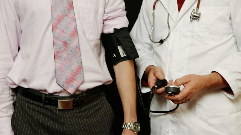 Why are health fees increasing for short GP visits?
