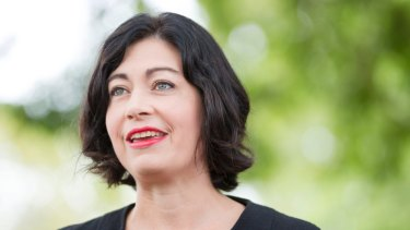 """Labor's Terri Butler says she is """"very excited to be seconding a bill for marriage equality in Australia""""."""