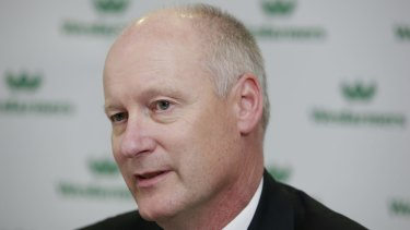 Wesfarmers managing director Richard Goyder has delivered another year of profit growth.