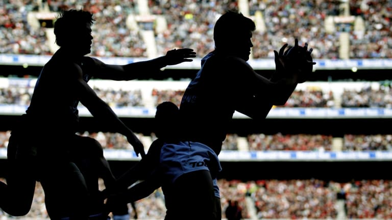 """AFL's new system to deal with sexual misconduct complaints """"is  appropriate"""", according to one expert."""