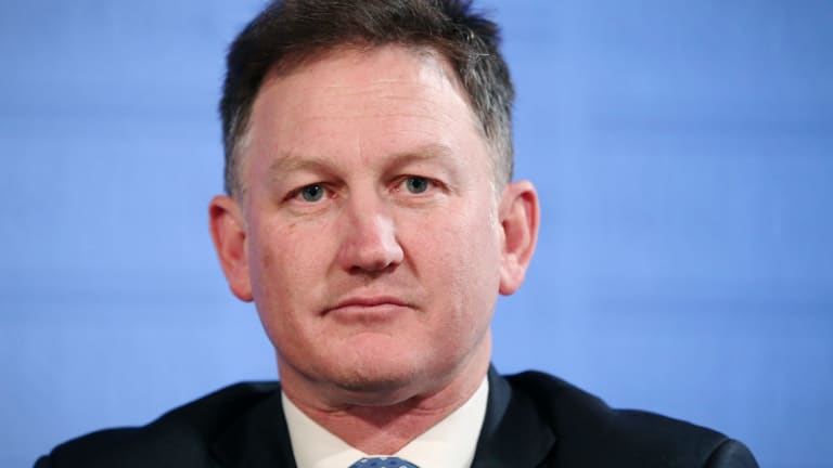 AMA president Dr Michael Gannon has been a vocal critic of moves to pass euthanasia legislation.