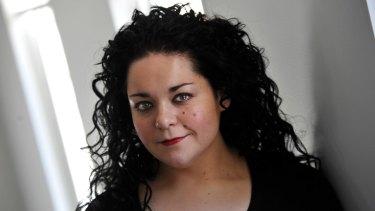 Cultural change needed: Melbourne University's Dr Lauren Rosewarne.