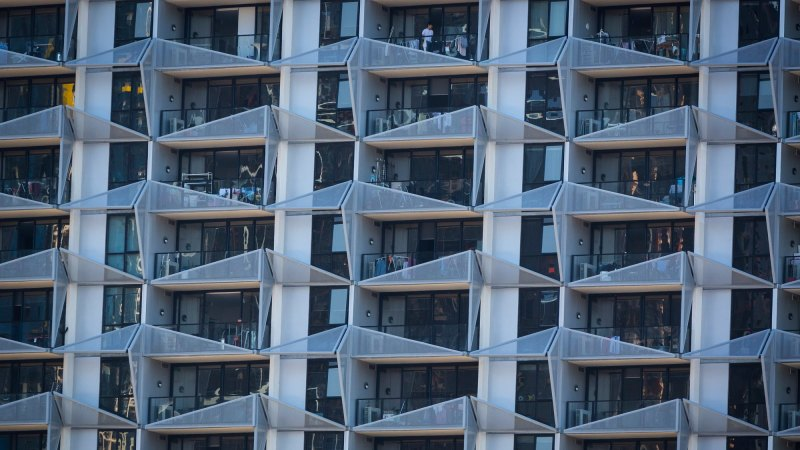 Apartment owners face $60,000 cladding blow after court