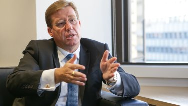 A spokesman for Arts Minister Troy Grant said cultural institutions, like other government organisations, are required to meet modest efficiency targets.