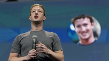 Watching his back around the clock, the Facebook CEO' security team is overseen by Barack Obama's former bodyguard.