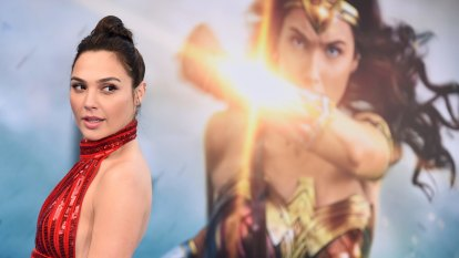 Unfortunately not all women can see Wonder Woman as their feminist hero
