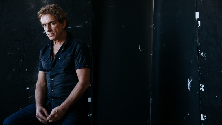 The barefoot guitarist: Ian Moss is still the laid back ...