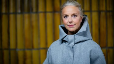"Tragedy: Anne Sofie von Otter has been described as ""the world's most prominent #metoo widow""."