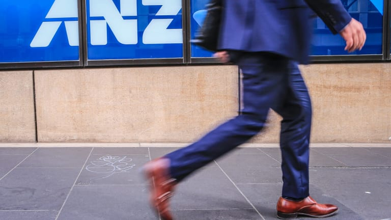 ANZ said it would continue to assess its strategic options regarding UDC.