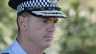 Police Commissioner letter to WA's worst drivers a 'joke