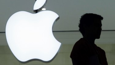 Apple is among many companies that have been under the ATO's audit and are fighting tax bills.