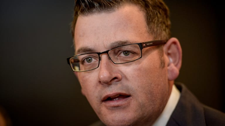 Victorian Premier Daniel Andrews changed his mind to supporting assisted dying after his father passed away earlier this year.