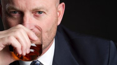 Peated or unpeated? There's typically no happy medium for whisky drinkers.