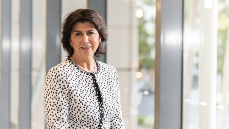 Association of Superannuation Funds chief executive Pauline Vamos wants the industry to help members be better prepared to deal with health and aged care costs.