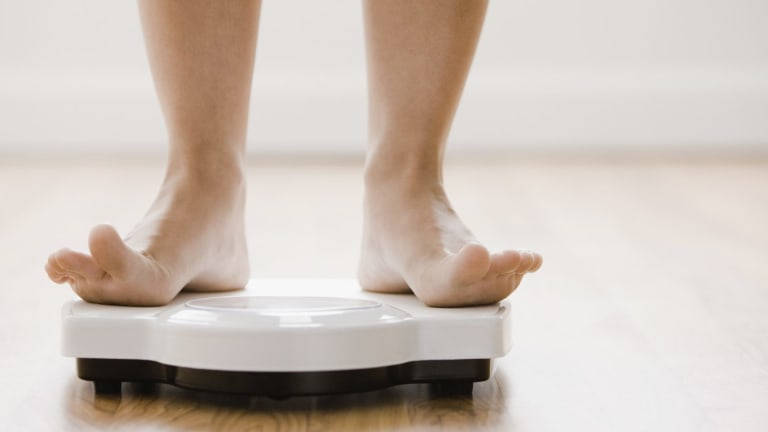 The experts weigh in: how to find your natural weight.