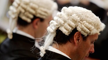 The new legislation will remove powers of the Attorney General in matters of appeal.