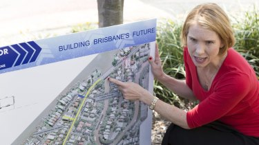 Morningside councillor Shayne Sutton would head Brisbane City Council's development committee in a Harding administration.