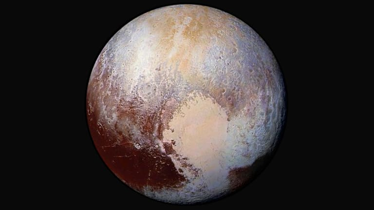 It took New Horizons more than nine years to reach Pluto, but a craft powered by an EMDrive could make it in less than two.