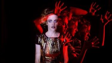 Andi Snelling's Deja Vu is on at the 2016 Melbourne Fringe Festival.