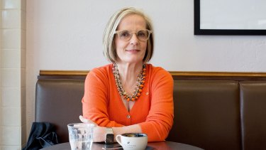 The Prime Minister's wife, Lucy Turnbull, says First Lady sounds too official for her.