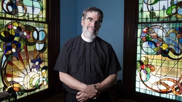 """Papal astronomer Brother Guy Consolmagno says  the greatest revelation to come out of astronomy, for him, was the """"joy that we all live under the same stars""""."""