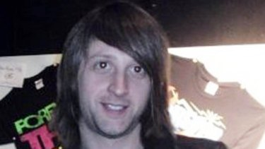Merchandise manager Nick Alexander was killed in Friday's attacks at the Bataclan.