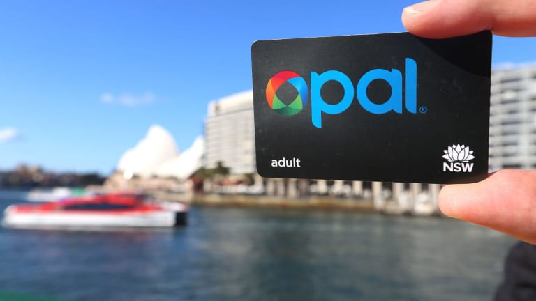 how to get opal gold card
