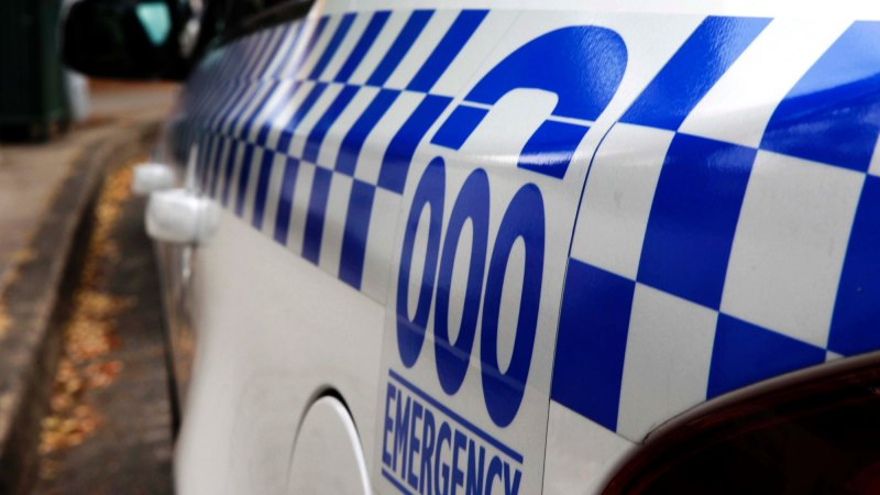 Two dead in crash hours after car evaded South West police