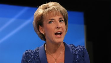 Michaelia Cash said recent underpayment scandals have shown the existing laws ''lack teeth''.