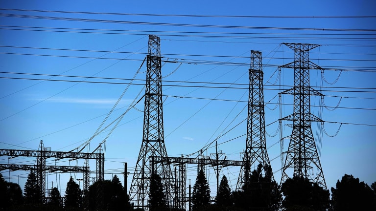 Respondents said they continued to encounter higher energy costs, with some costs being passed on to customers.
