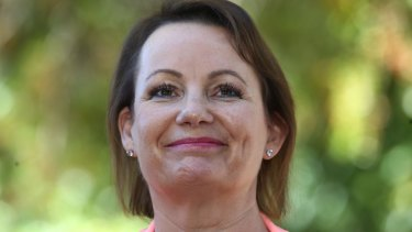 Health Minister Sussan Ley says it is a win-win situation.