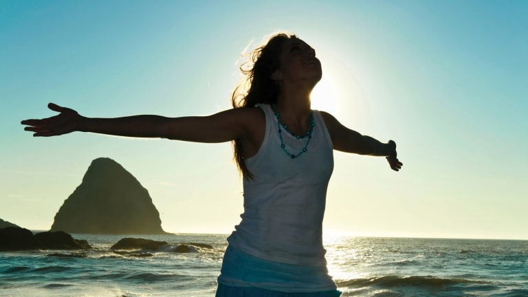 Growing amounts of research indicate that, as a cognitive therapy, mindfulness works.