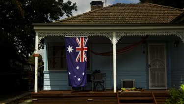 Two housing economists say Australia is experiencing a housing bubble.