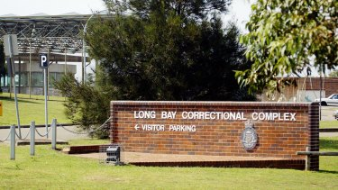 An inmate at Long Bay Correctional Complex has died after an alleged assault.