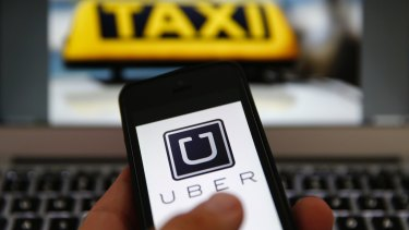 Uber is hiring Harriet Pearson and law firm Hogan Lovells in an attempt to stamp out growing controversy around riders' privacy.